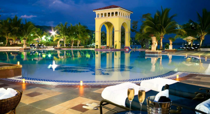 Sandals Whitehouse All Inclusive Couples Only Resort