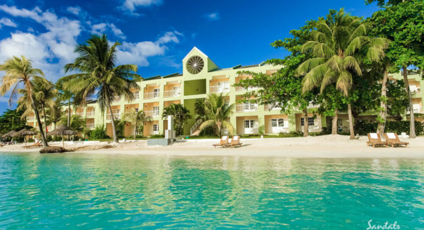 Sandals Negril All Inclusive Adults Only Resorts Jamaica