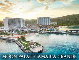 Mooon Palace Jamaica Grande