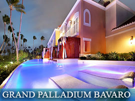 Grand Palladium Bavaro Resort & Spa