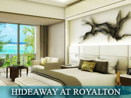 hide away at the royalton negril