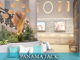 Panama Jacks Resort