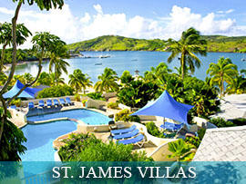 St. James Club Villas