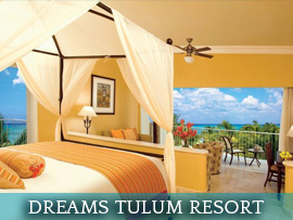 Dreams Tulum