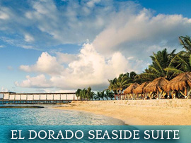 El Dorado Seaside Suite