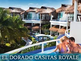 El Dorado Casitas Royal