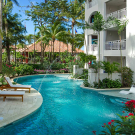 Sandals Barbados All Inclusive Couples Only Resort