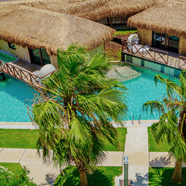 Secrets Silversands Riviera Cancun