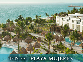 Finest Playa mujeres