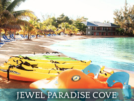 Jewel Paradise Cove