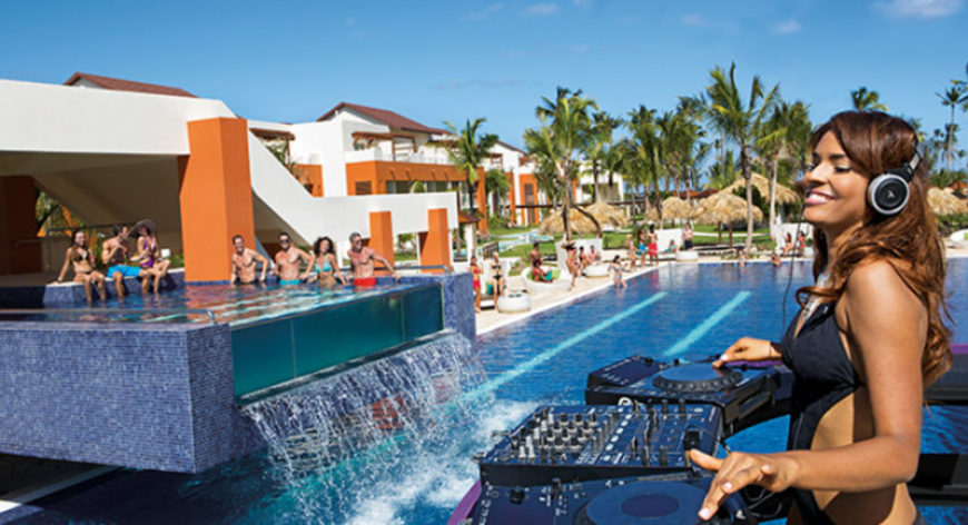 Breathless Punta Cana Resort All Inclusive Adults Only
