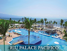 Riu Palace Pacifico