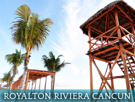 Royalton Rivera Cancun