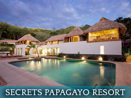 Secrets Papayago