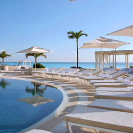 feature sandos sm - Win a Free Trip to Secrets Wild Orchid in Jamaica