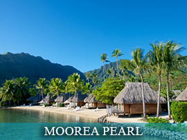 The Moorea Pearl Resort & Spa
