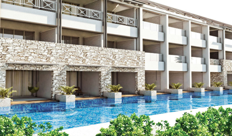 Hideaway At Royalton Negril All Inclusive Adults Only Resort