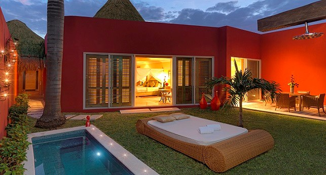 Iberostar Grand Hotel Paraiso All Inclusive Adults Only