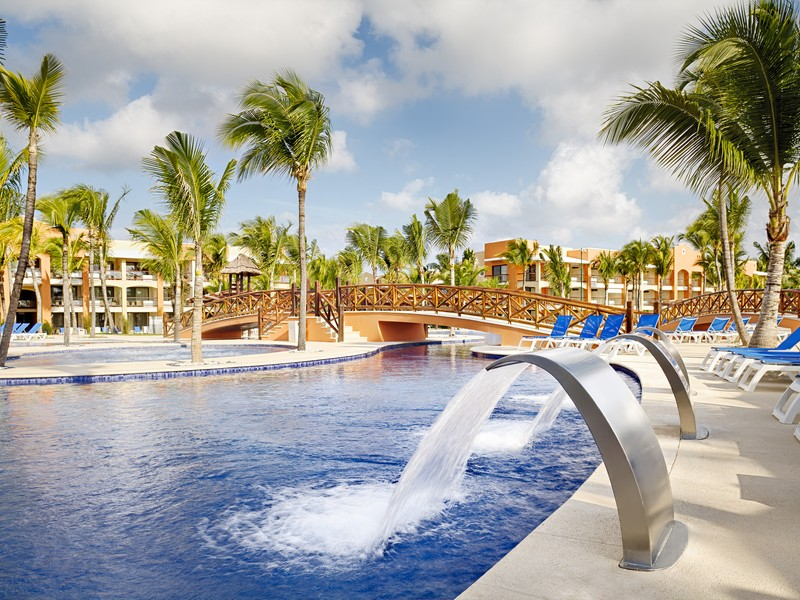 Barcelo Maya Beach Resort All Inclusive Family Resort