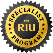 RIU Resort Specialist