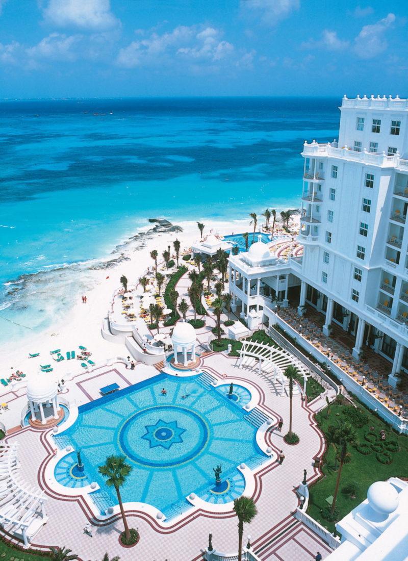 Riu Palace Las Americas All Inclusive Family Friendly Resort