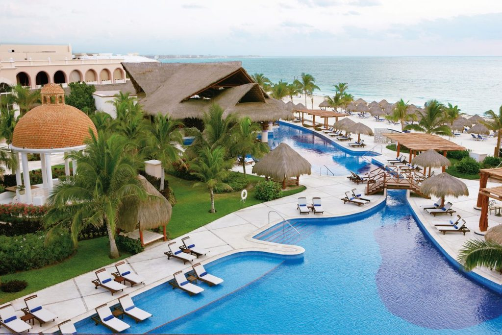 EXCELLENCE RIVERA CANCUN