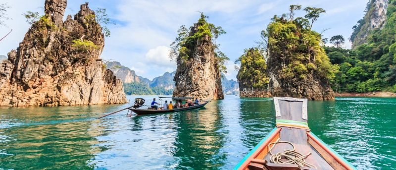 Thailand Offers