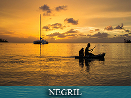 NEGRIL Hotel