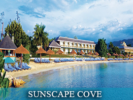 Sunscape Cove