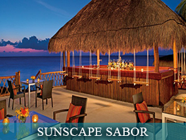 Sunscape Sabor