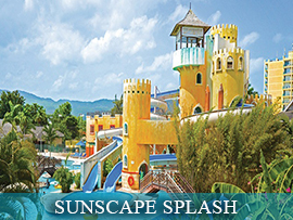 Sunscape Splash
