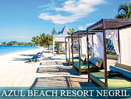 Azul Beach Resort Negril