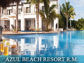 Azul Beach Resort Riviera Maya