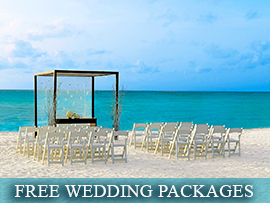 Free Wedding Packages