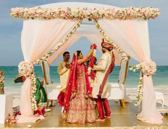 Our Indian Wedding Packages Are Sure To Impress Your Guests