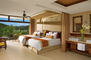 Dreams Las Mareas Junior Suite Pool View