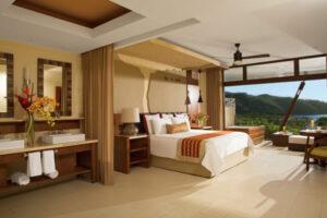 Dreams Las Mareas Preferred Club Junior Suite Ocean View