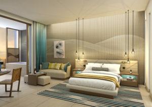 Hard Rock Cabos Los Cabos_Bedroom