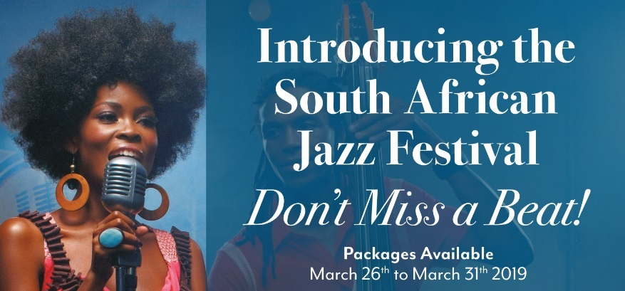 Cape Town International Jazz Festival Exquisite Vacations Travel