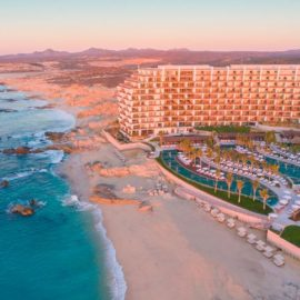 Grand Velas all inclusive resort getaways