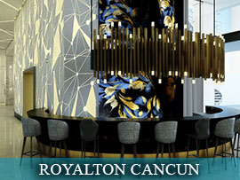 royalton cancun all inclusive vacation