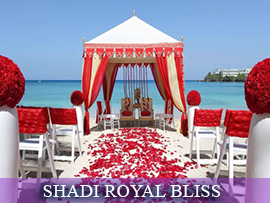 Shadi Royal Bliss