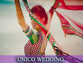 Unico Indian Wedding