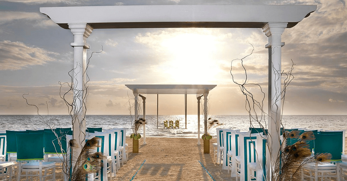 jamaica wedding package in Miami